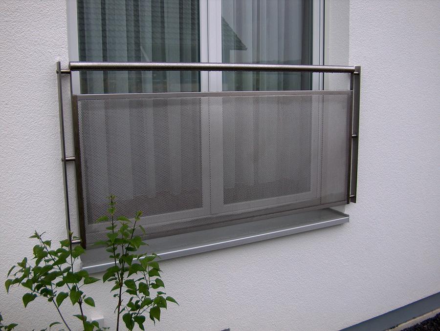 AS-Metallbau, Andreas Schlereth